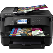 Epson WorkForce WF-7720 All In One Printer