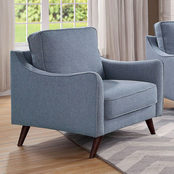 Furniture of America Maxime Chair