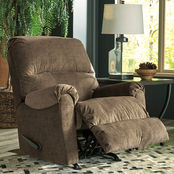 Signature Design by Ashley Urbino Rocker Recliner