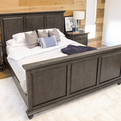 Abbyson Manchester Bed
