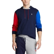 Polo Ralph Lauren Jersey Hooded Tee
