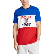 Polo Ralph Lauren Classic Fit Performance Logo Tee