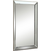 Coast to Coast Accents Rectangular Floor Mirror