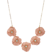 Panacea Small Flower Necklace