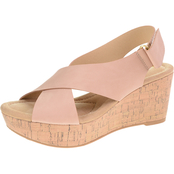 CL by Laundry Dreamful Wedge Sandal