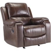 Signature Design by Ashley Rackingburg Rocker Recliner