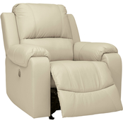 Signature Design by Ashley Rackingburg Power Rocker Recliner