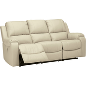Signature Design by Ashley Rackingburg Power Reclining Sofa