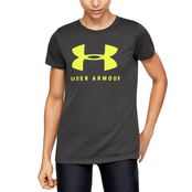 Under Armour Tech Crew Neck Shirt