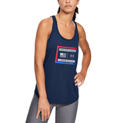 Under Armour Women's Freedom Lock Up Tank