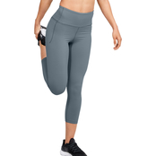 Under Armour Meridian Crop Tights