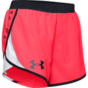 Under Armour Fly By 2.0 Wordmark Shorts