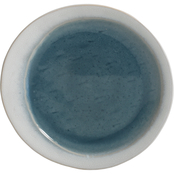Cravings by Chrissy Teigen Cravings Azul Frost Dinner Plate