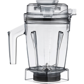 The Vitamix 48 oz. Wet Container