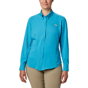 Columbia Plus Size Tamiami II Shirt