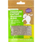 Leaps & Bounds Playful by Nature Premium Catnip Silver Vine Blend Cat Toy