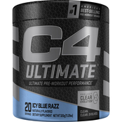 Cellucor C4 Ultimate V2