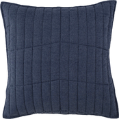 Southern Tide Ocean Point Chambray Pillow Euro Sham