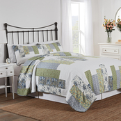 Nostalgia Home Marissa Multi Quilt Set