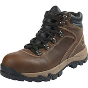 Northside Men's Apex Mid Hiker Leather Waterproof Hiking Boots