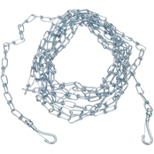 Coastal Pet Titan 15 ft. Twisted Link Chain Dog Tie Out