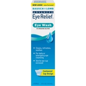 Bausch & Lomb Advanced Eye Relief 4 Oz.