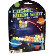 Cosmic Moon Shot Candy with Toy