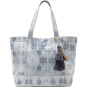 Lucky Brand Pomo Tie Dye Large Tote