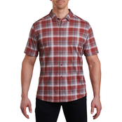 Kuhl Innovatr Plaid Shirt