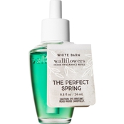 Bath & Body Works Green Home: Wallflowers Refill The Perfect Spring