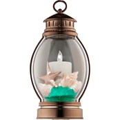 Bath & Body Works Wallflower Fragrance Plug, Beach Pillar Candle