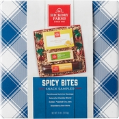 Spicy Bites Snack Sampler