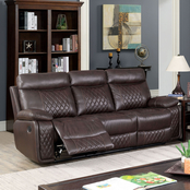Furniture of America Manda Sofa