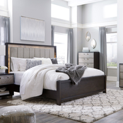 Signature Design by Ashley Maretto 5 pc. Bedroom Set