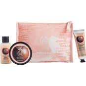 The Body Shop Nourishing Shea Delights Bag
