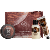 The Body Shop Exotically Creamy Coconut Delights Bag