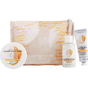 The Body Shop Soothing Almond Milk and Honey Delights Bag