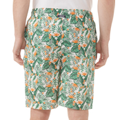 IZOD Printed Poline Sleep Shorts