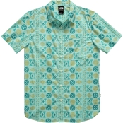 The North Face Men's Baytrail Woven Shirt