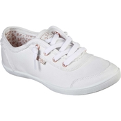 Bobs From Skechers Women's Bobs B Cute Sneakers