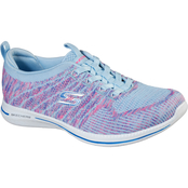 Skechers Women's City Pro Busy Me Sneakers