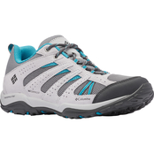 Columbia Women's Dakota Drifter Waterproof Shoes