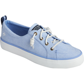 Sperry Women's Crest Vibe Linen Sneakers
