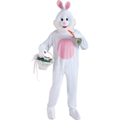 Forum Novelties Adult Bunny Mascot Costume