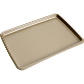 Cravings by Chrissy Teigen Gold Rectangle Bake Sheet