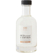 100BON Oud Wood and Amyris Eau De Parfum Refill