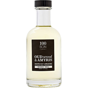 100BON Concentrate Oud Wood and Amyris Eau De Parfum Refill