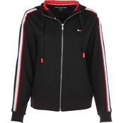 Tommy Hilfiger Sport Drop Shoulder Zip Up Jacket