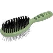 Coastal Pet Safari Pin and Bristle Combo Dog Brush