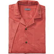 Van Heusen Air Camp Woven Button Up Shirt